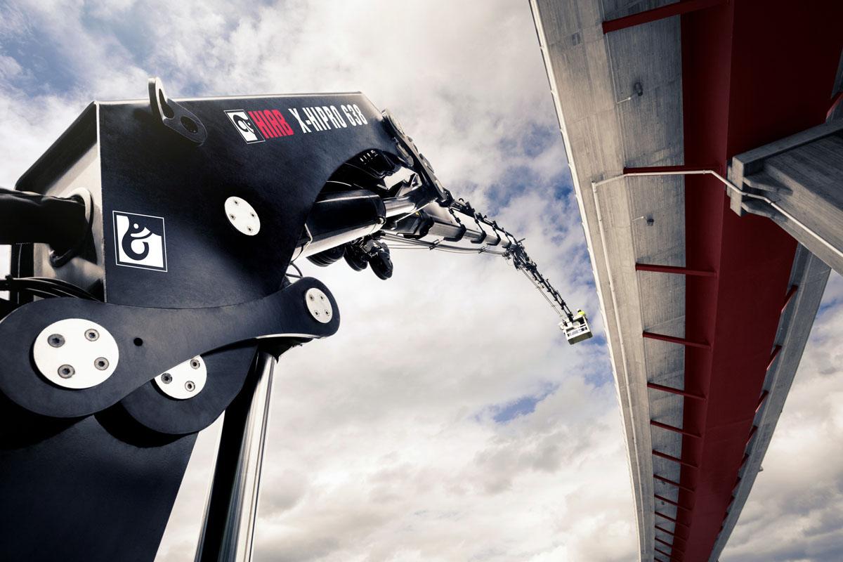iLOAD: dal progetto ai risultati - Cargotec Corporation Hiab progetto iLoad risultati -In quota Notizie - MC5.0-Macchine Cantieri