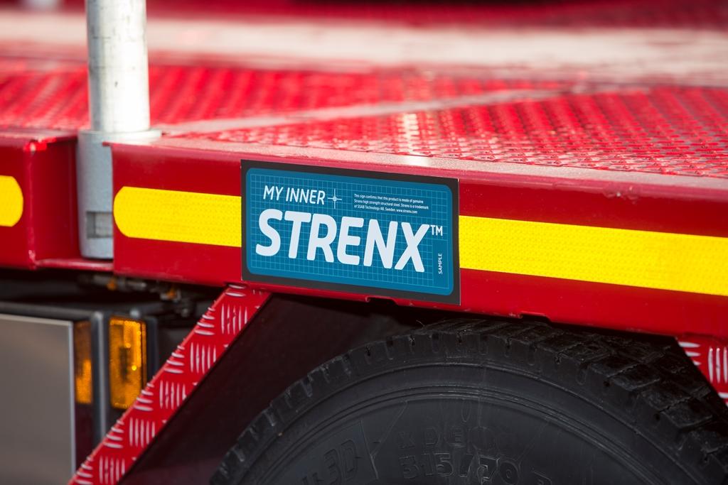 My Inner Strenx -  -Notizie - MC5.0-Macchine Cantieri