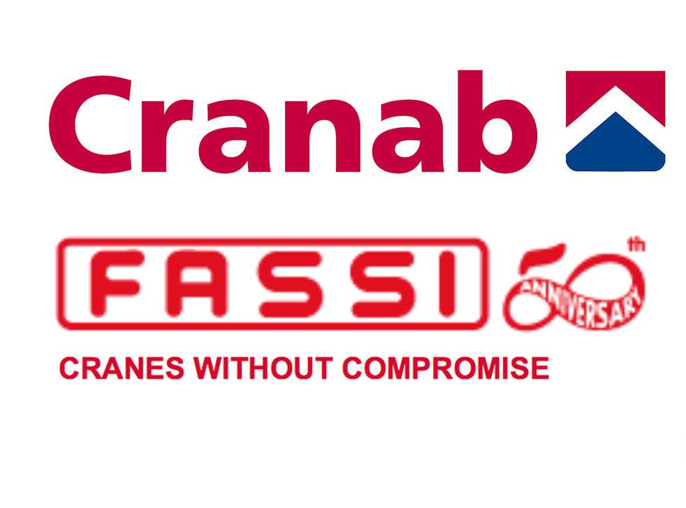 Cranab: la maggioranza a Fassi - acquisizione Cranab Fassi gru forestali gru retrocabina -Aziende Gru retrocabina In quota Notizie - MC5.0-Macchine Cantieri
