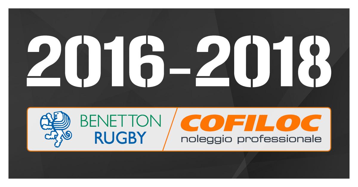 Cofiloc in campo con il Benetton Rugby -  -Eventi In quota Noleggio Pillole - MC5.0-Macchine Cantieri