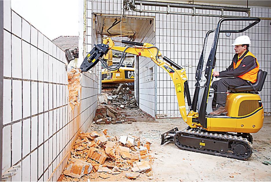 Wacker Neuson e Caterpillar annunciano la fine della partnership -  -Aziende Construction Notizie - MC5.0-Macchine Cantieri