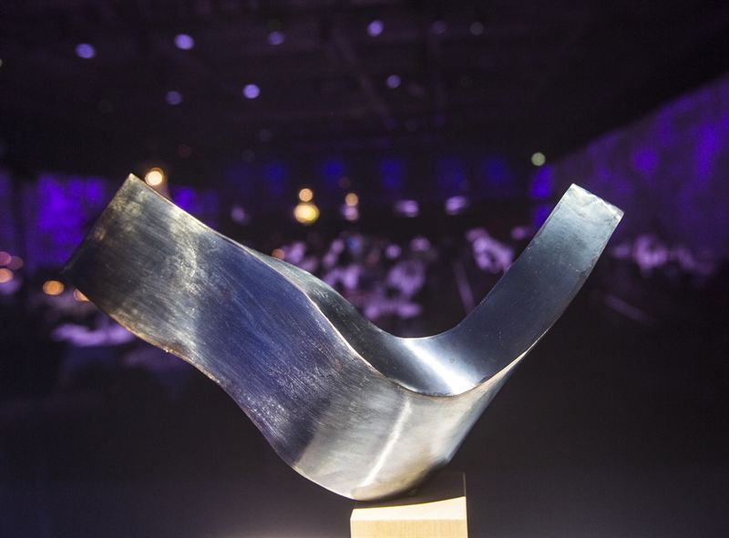Al via lo Swedish Steel Prize 2017 - acciaio SSAB SSAB Swedish Steel Prize 2017 -Componenti Eventi Pillole - MC5.0-Macchine Cantieri