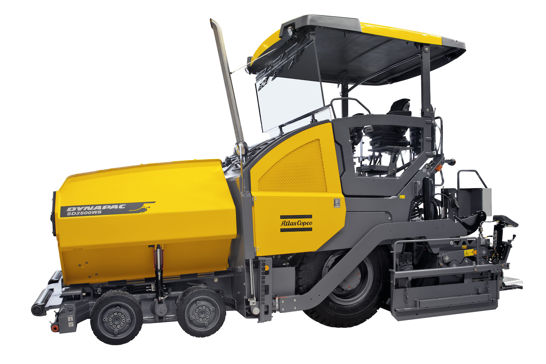 DYNAPAC PASSA A FAYAT - acquisizione Atlas Copco Dynapac Fayat Road Construction Equipment -Notizie Stradali - MC5.0-Macchine Cantieri