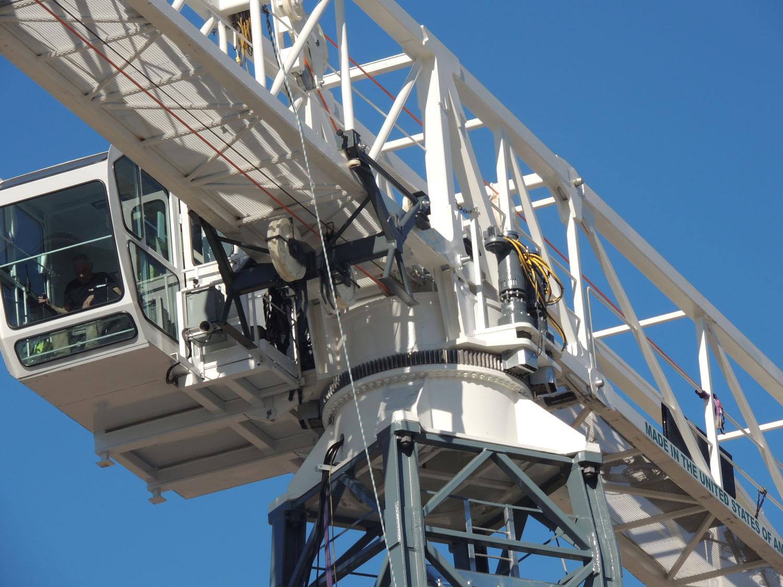 Eng Cranes entra in UNACEA - ENG Cranes gru a torre Unacea -Associazioni Gru a torre In quota Pillole - MC5.0-Macchine Cantieri