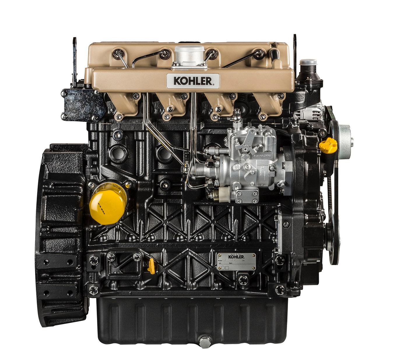 I Motori Kohler per BCS - generatori elettrici Mosa Gruppo BCS Kohler Engines motore KDI motori KOHLER motosaldatrici Mosa -Componenti Notizie - MC5.0-Macchine Cantieri 5