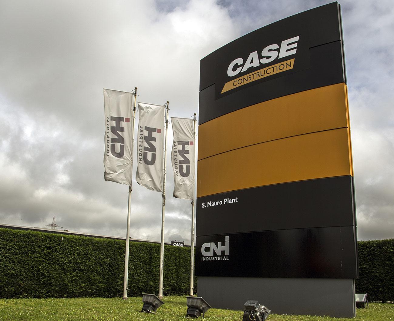 Il 2017 targato CASE - Case Construction Equipment macchine movimento terra Case miniescavatori CASE Terne Serie T Case. -Construction Escavatori Notizie Pale Terne - MC5.0-Macchine Cantieri