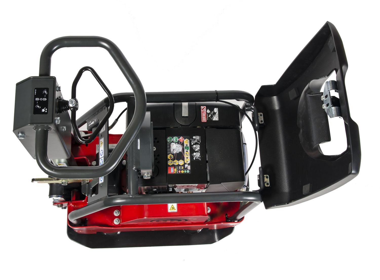 Due nuove piastre per Chicago Pneumatic -  -Compattatori/Costipatori Notizie Stradali - MC5.0-Macchine Cantieri 3
