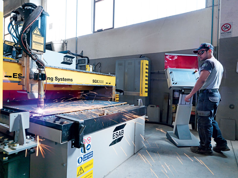 Si rinnova il Vulcano di Laurini -  -Demolizioni, riciclaggio, ecologia Notizie - MC5.0-Macchine Cantieri