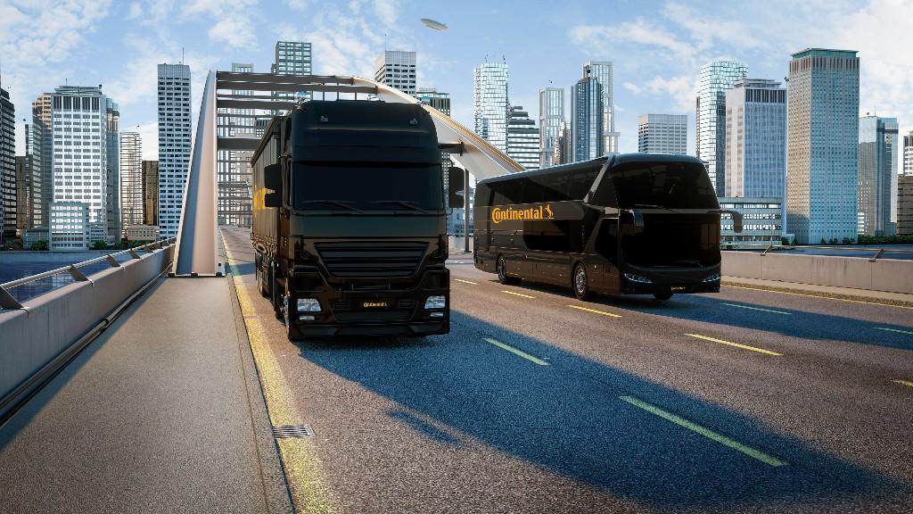 Camion: Italia sugli scudi -  -Autocarri e allestimenti Mercato Notizie - MC5.0-Macchine Cantieri