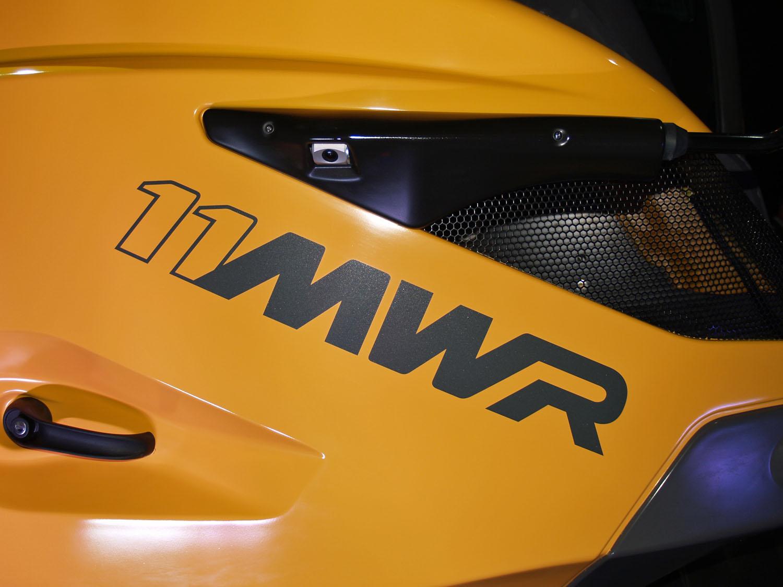 I nuovi MWR -  -Construction Escavatori Notizie - MC5.0-Macchine Cantieri