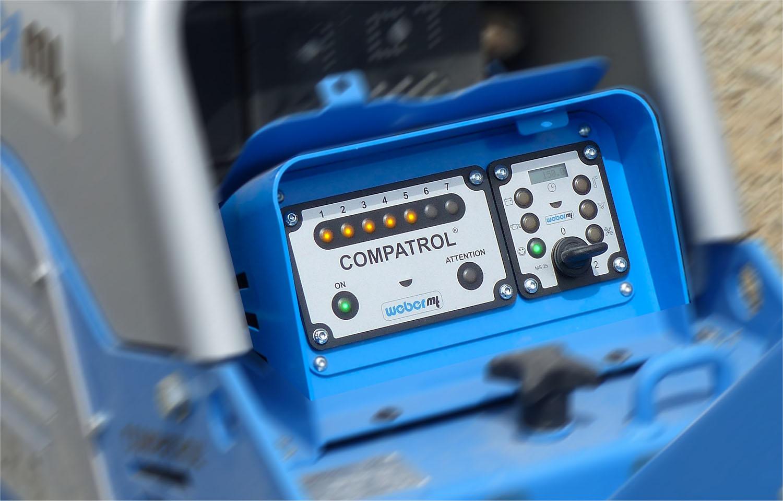 La Piastra o il Rullo? -  -Compattatori/Costipatori Notizie Stradali - MC5.0-Macchine Cantieri 1