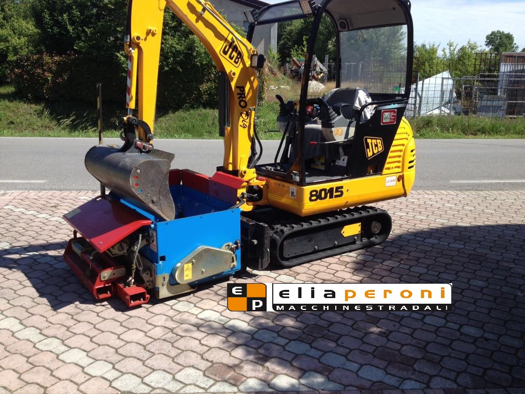 Minifinitrici: la nuova Paverbox 150 -  -Notizie Stradali - MC5.0-Macchine Cantieri