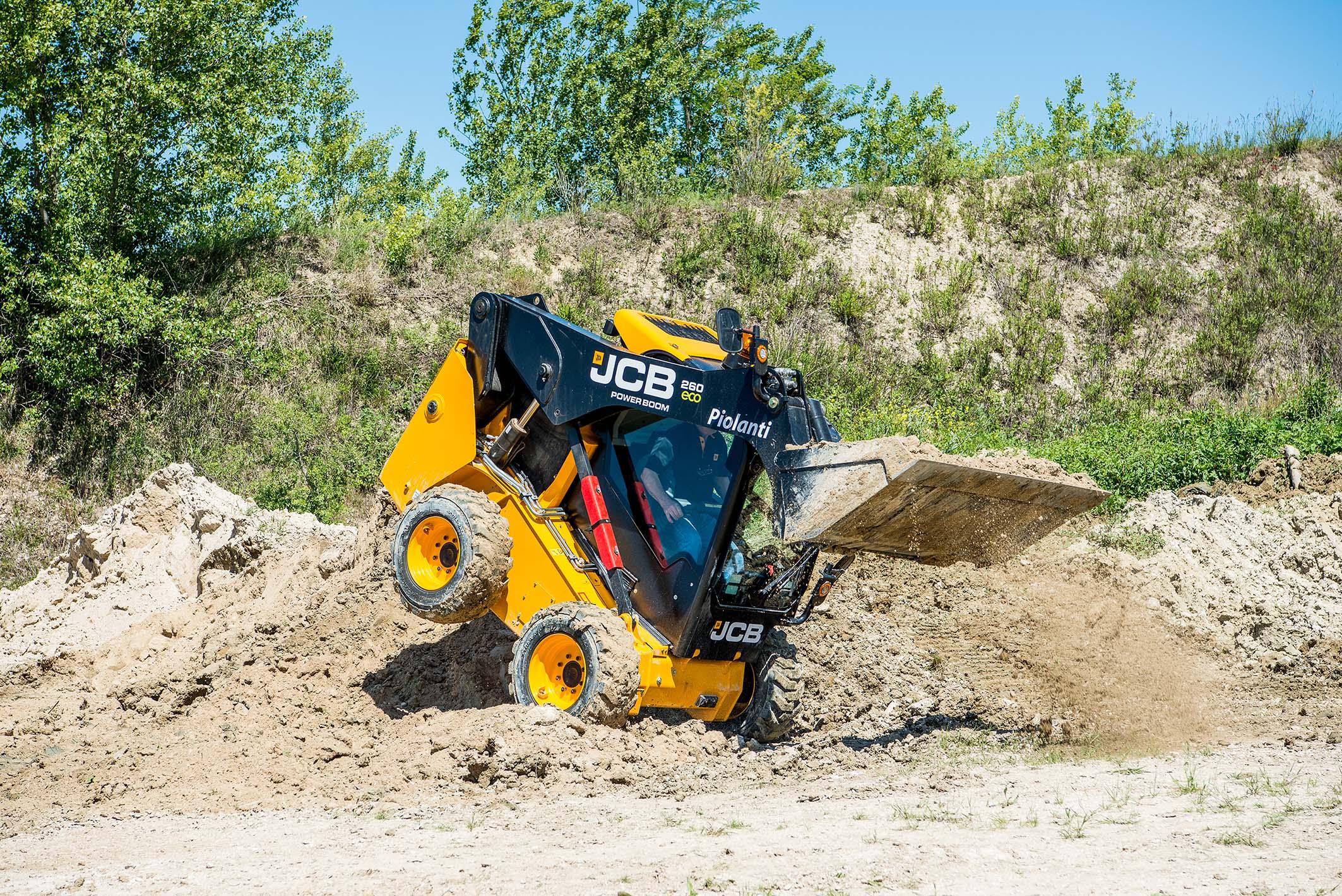 Piolanti: Open Day di Primavera -  -Construction In quota Notizie - MC5.0-Macchine Cantieri 3