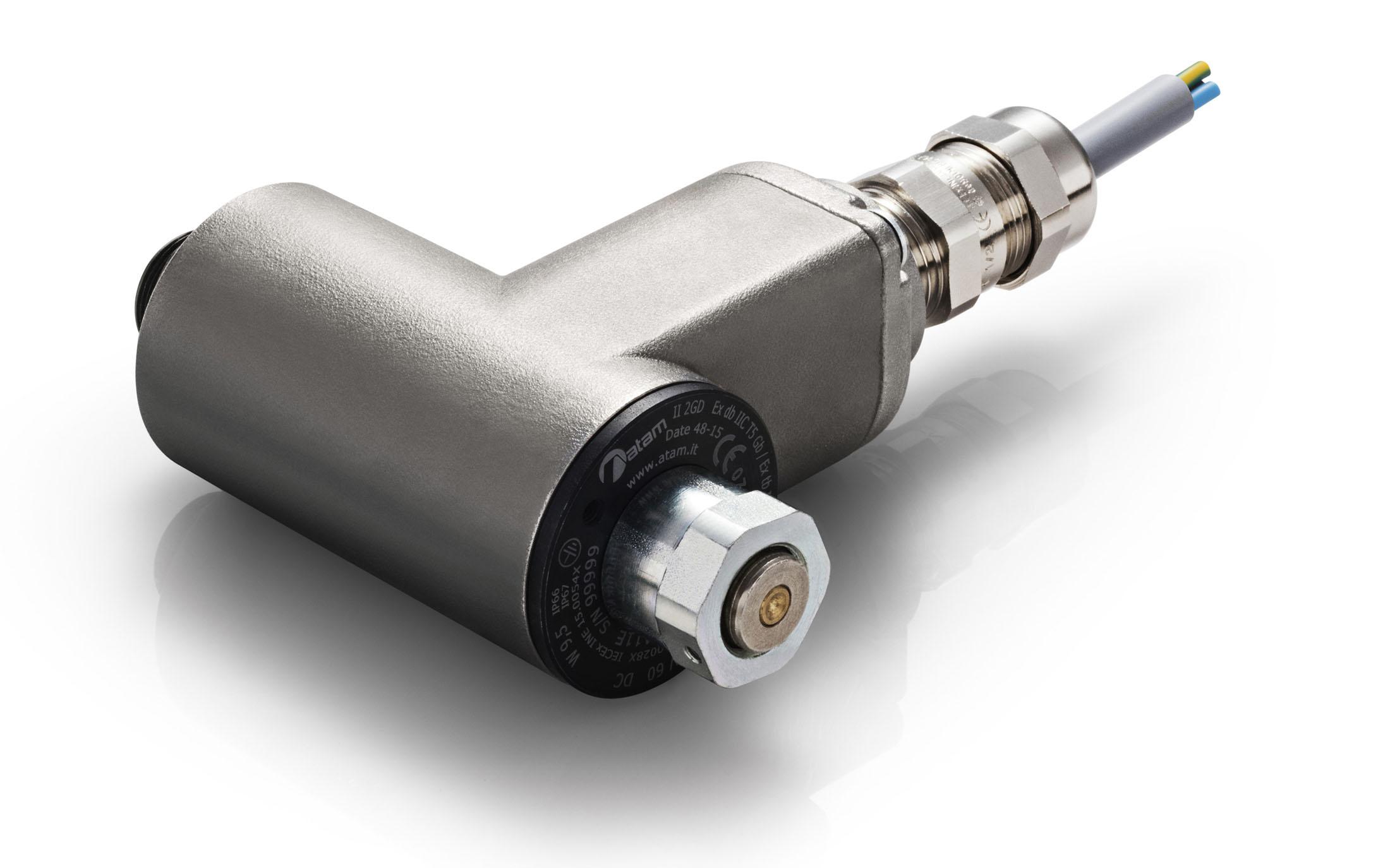 ATAM: la sicurezza al primo posto -  -Componenti Notizie - MC5.0-Macchine Cantieri 1