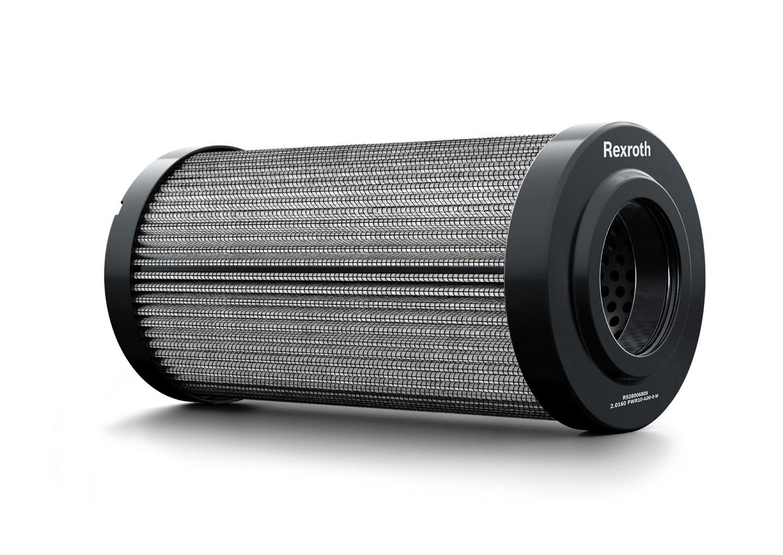 I nuovi filtri Bosch Rexroth -  -Componenti Notizie - MC5.0-Macchine Cantieri