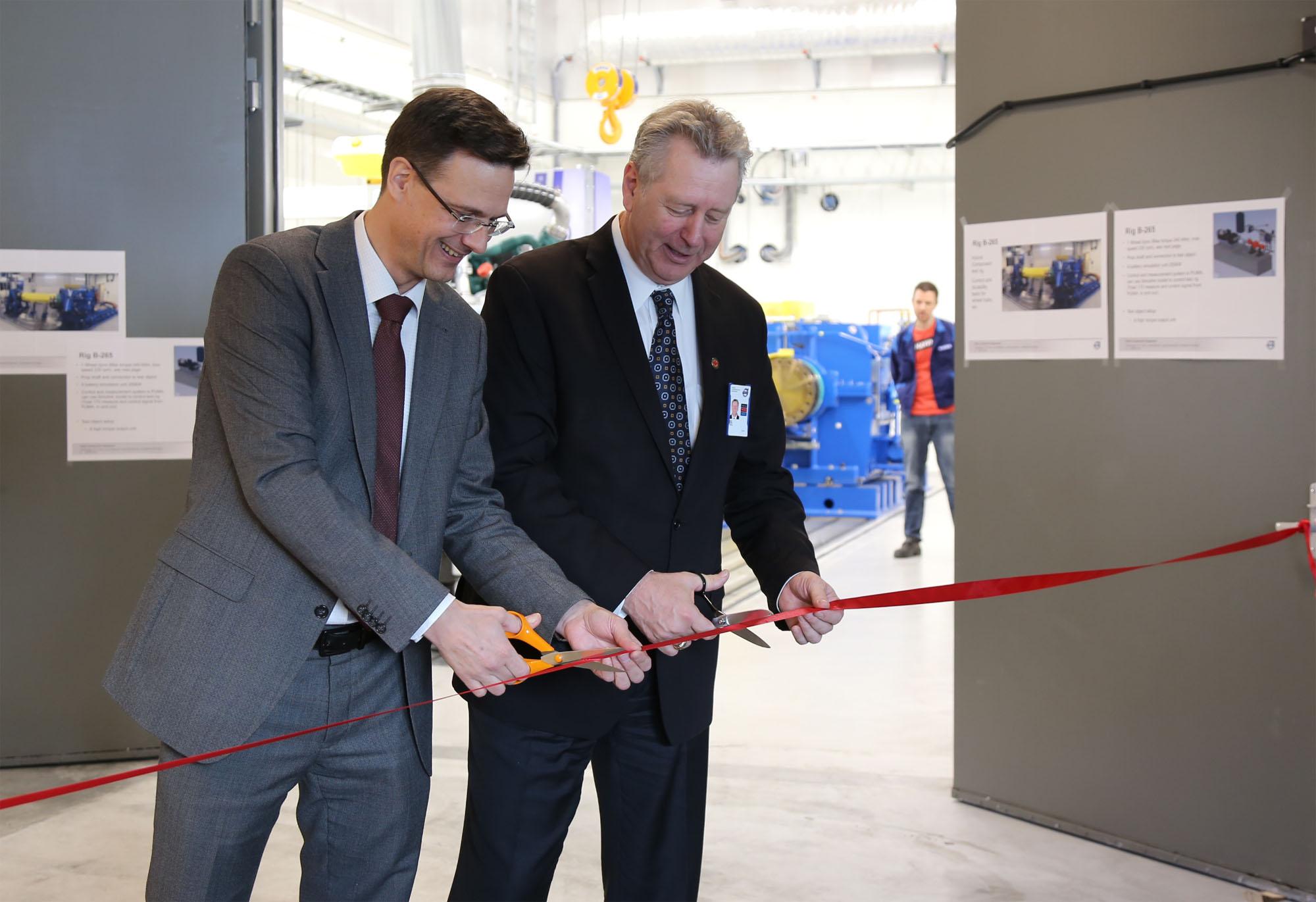 Volvo CE investe nel futuro -  -Attualità Construction Notizie - MC5.0-Macchine Cantieri 1