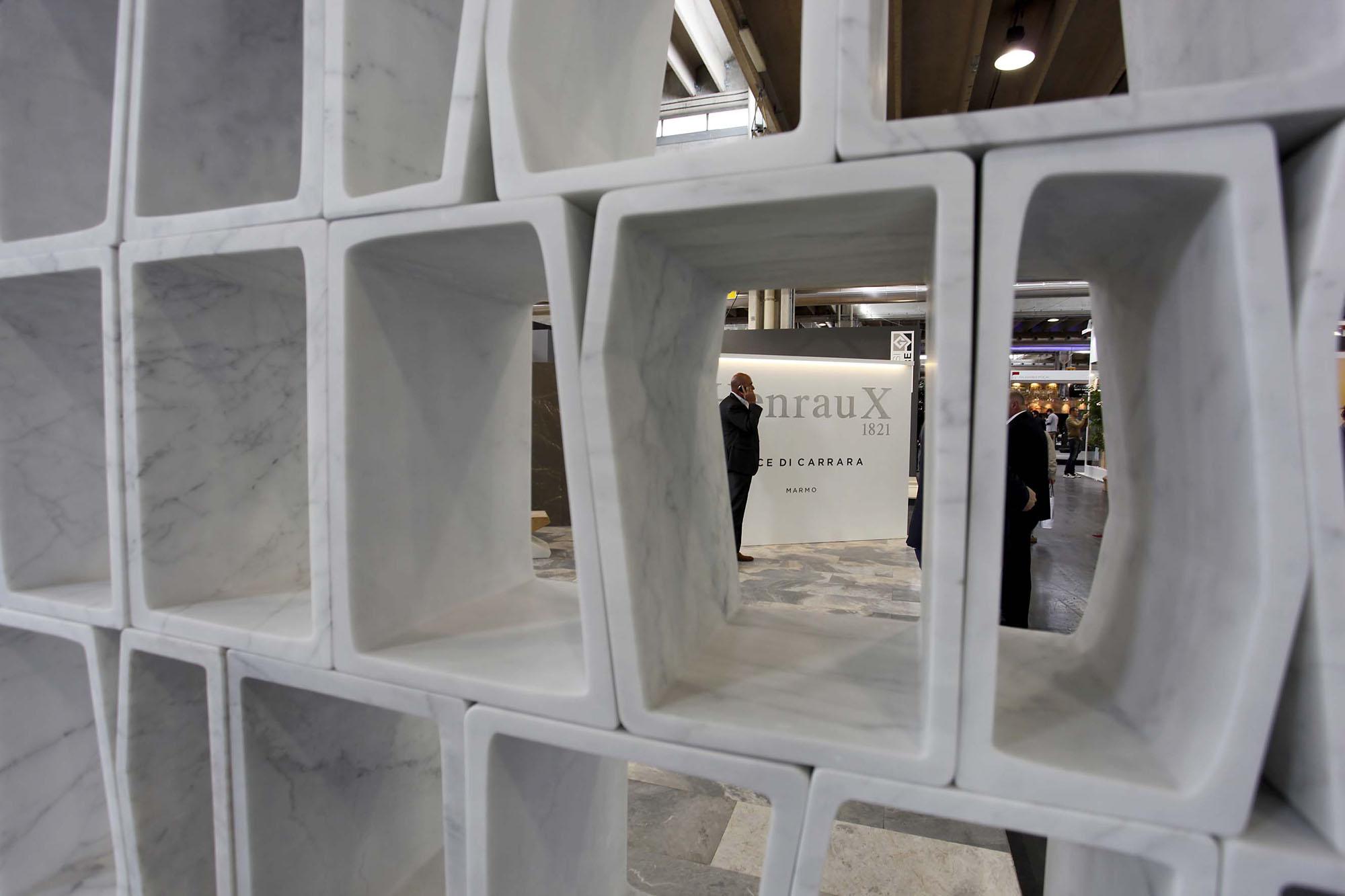 Accordo Italia-Cina per il marmo -  -Notizie - MC5.0-Macchine Cantieri