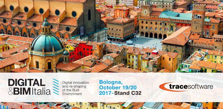 Il Digital&BIM Italia by Trace Software International -  -Notizie - MC5.0-Macchine Cantieri 1