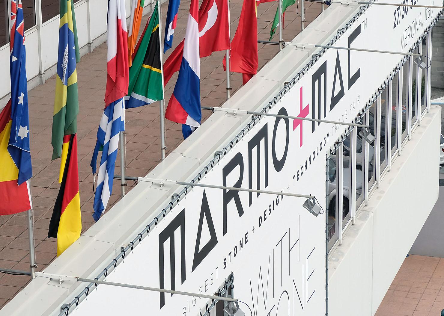 In crescita l'edizione 2017 di Marmomac -  -Attualità Notizie - MC5.0-Macchine Cantieri 3