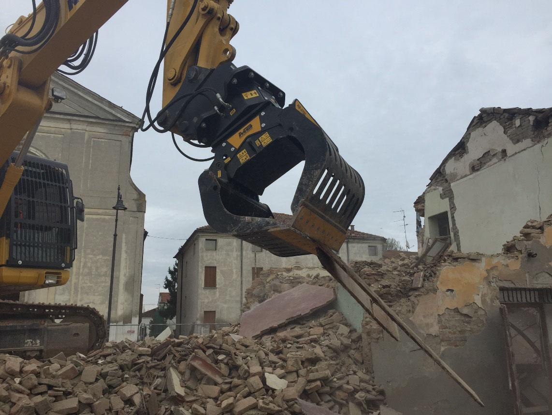 MB Crusher: habitat urbano -  -Construction Notizie - MC5.0-Macchine Cantieri 3