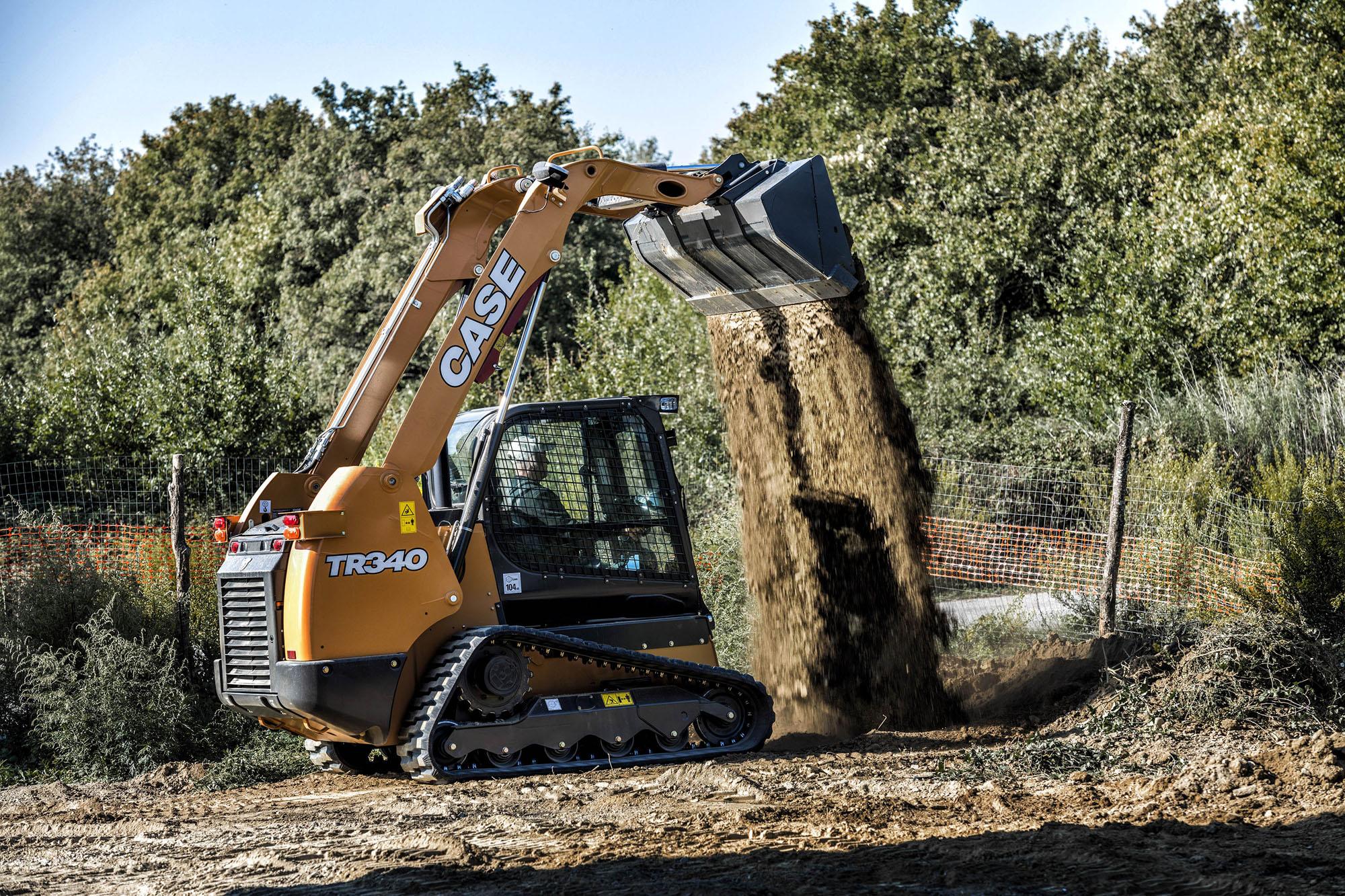 Minipale: le nuove Case sono davvero toste -  -Construction Notizie - MC5.0-Macchine Cantieri 2