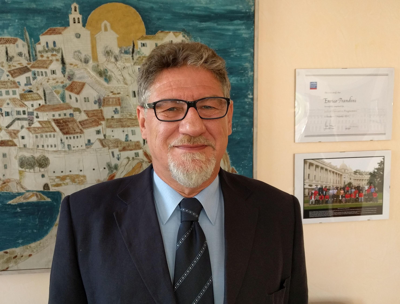 Enrico Prandini di Komatsu Italia è il nuovo Presidente di CECE - CECE Enrico Prandini -Associazioni Construction Notizie - MC5.0-Macchine Cantieri