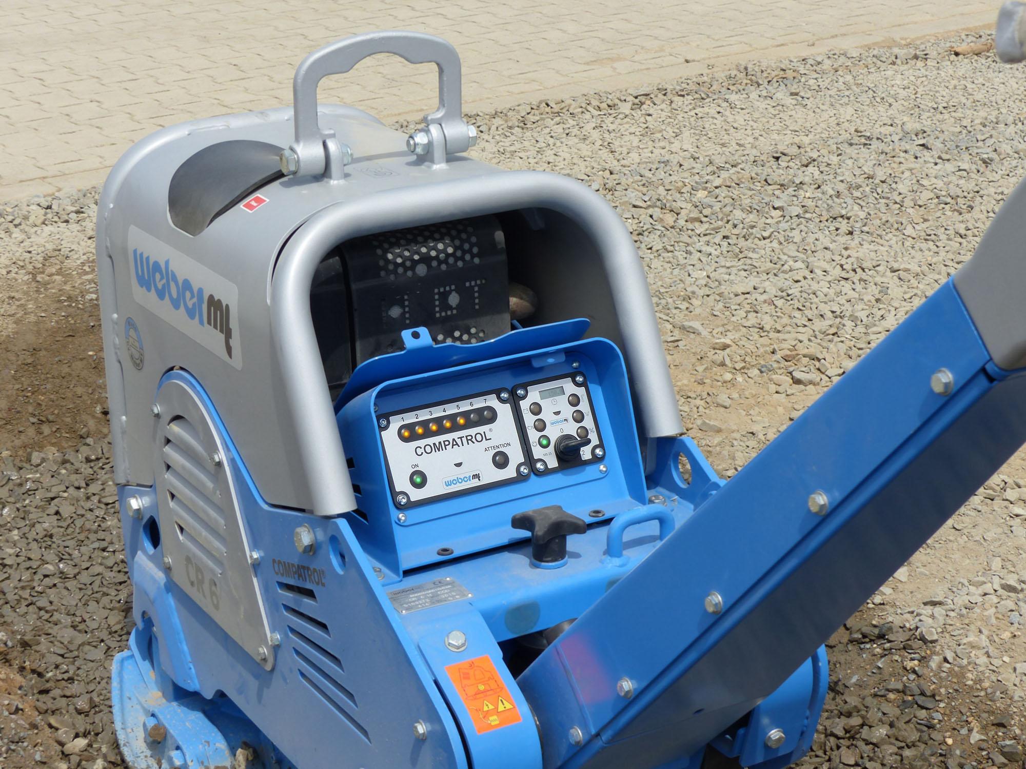 Compattazione: le soluzioni Weber -  -Notizie Stradali - MC5.0-Macchine Cantieri 2