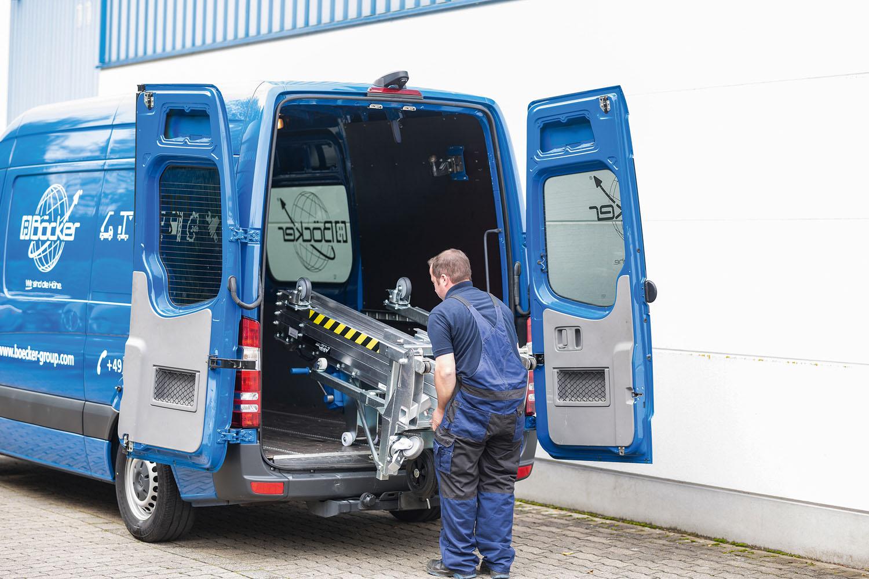 Gli ALP Lift by Böcker -  -Noleggio - MC5.0-Macchine Cantieri 2