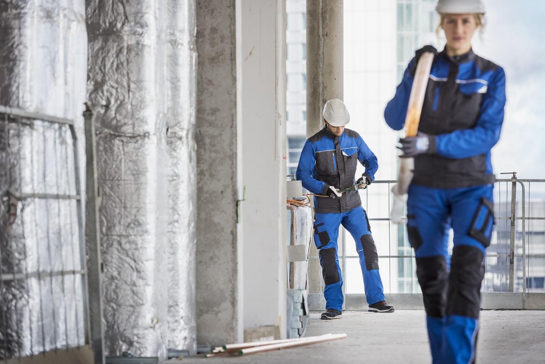 MEWA: lavorare con stile - abbigliamento protettivo Mewa noleggio servizi sicurezza -Noleggio, Formazione, Sicurezza, Servizi Notizie - MC5.0-Macchine Cantieri 2
