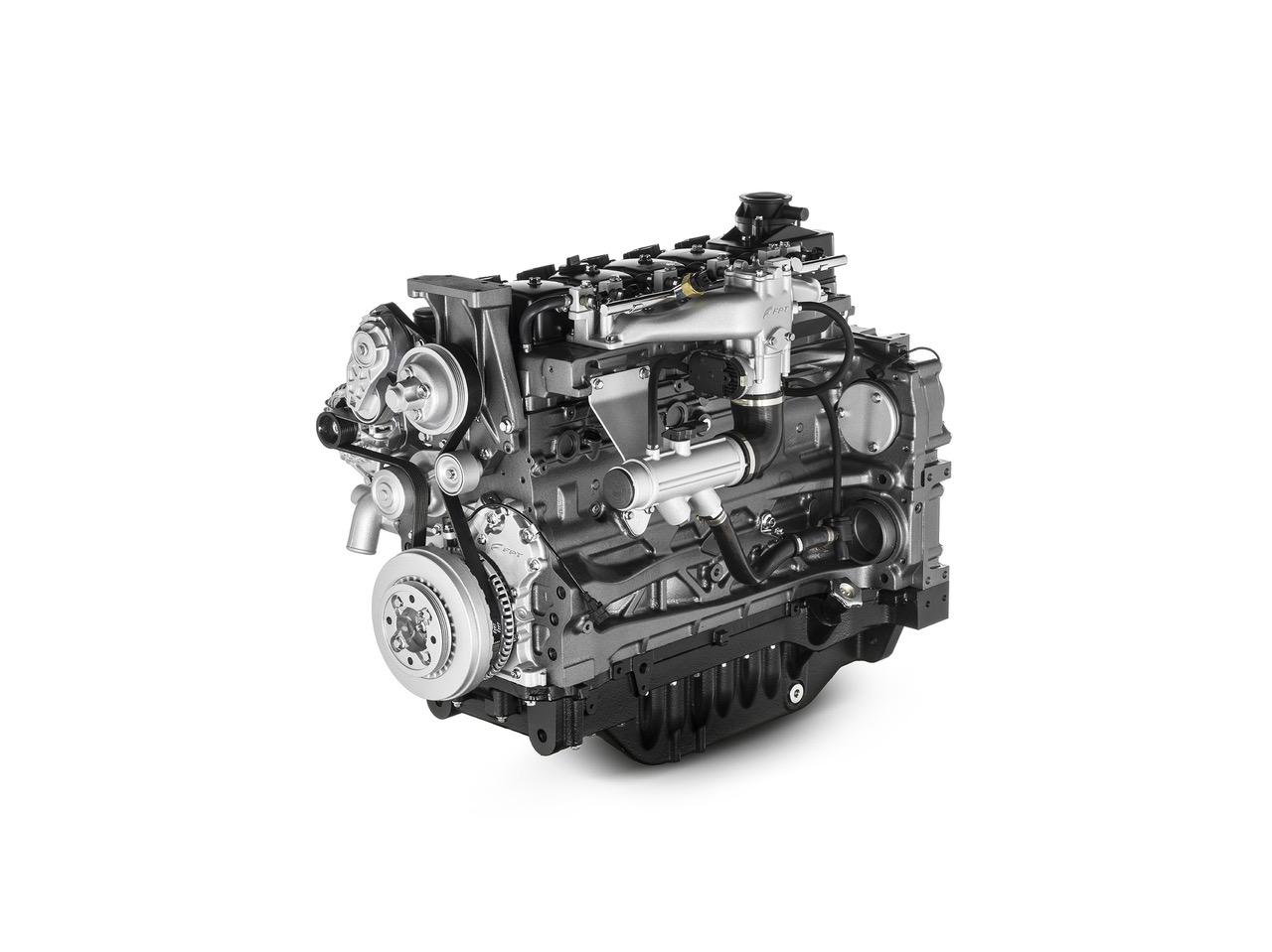 Un accordo per il biometano nelle applicazioni industriali - bauma 2019 FTP motore motori -Attrezzature&Componenti Notizie Veicoli industriali e leggeri - MC5.0-Macchine Cantieri 1