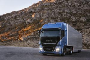 Un accordo per il biometano nelle applicazioni industriali motori motore Iveco FTP bauma 2019
