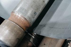 Ma quanto è versatile lHardox di SSAB? SSAB Hyundai Hardox autobetoniere autobetoniera acciaio altoresistenziale acciai speciali acciai altoresistenziali