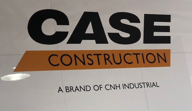Il Bauma di CNH Industrial - bauma Case Construction CNH Industrial Iveco -Construction&Movimento Terra Notizie Veicoli industriali e leggeri - MC5.0-Macchine Cantieri 4