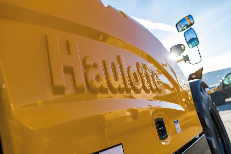 Savis a Milano con Haulotte - aziende Haulotte piattaforma aerea piattaforme aeree Savis -In quota Notizie - MC5.0-Macchine Cantieri 3