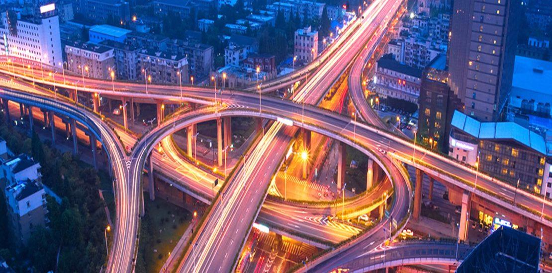 Quanto contano le infrastrutture nelle dinamiche geopolitiche e geoeconomiche? - analisi di mercato infrastrutture mercato -Notizie - MC5.0-Macchine Cantieri
