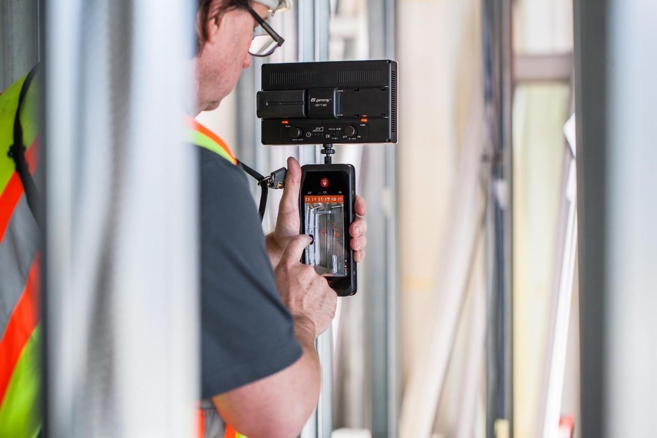 Multivista lancia il servizio di immagini 3D per l'industria delle costruzioni - 3D Multivista software -Attrezzature&Componenti Notizie - MC5.0-Macchine Cantieri