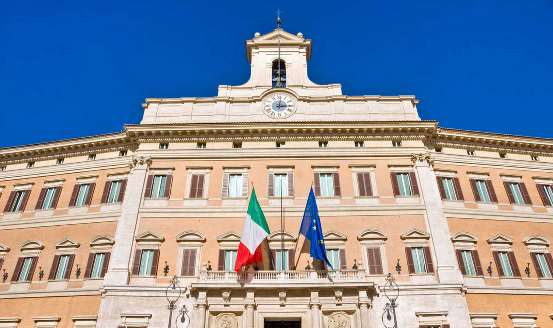 In Parlamento - associazioni Unacea -Construction&Movimento Terra Notizie - MC5.0-Macchine Cantieri