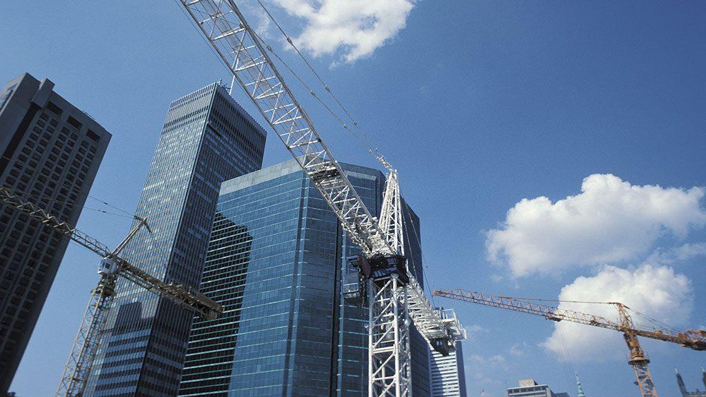 In Canada il settore construction sarà protagonista di una forte crescita fino al 2023 - analisi di mercato Canada mercato -Construction&Movimento Terra Notizie - MC5.0-Macchine Cantieri