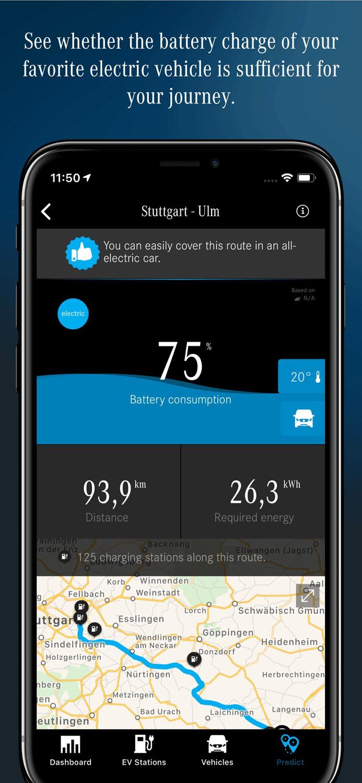 L'evoluzione della App di Mercedes-Benz Vans - Mercedes-Benz soluzioni digitali van veicoli commerciali veicolo commerciale -Notizie Veicoli industriali e leggeri - MC5.0-Macchine Cantieri 1