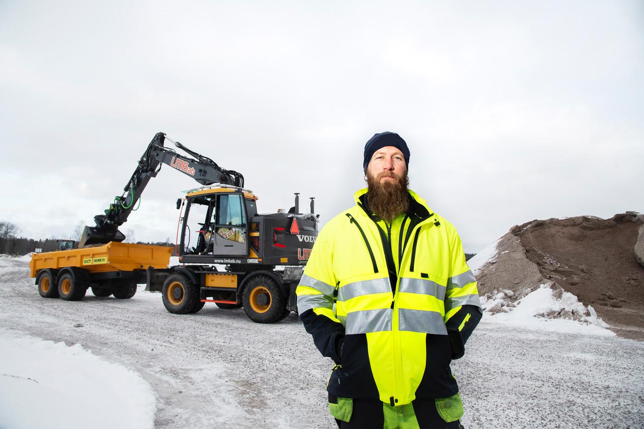 Dig Assist di Volvo CE, mai più senza - Co-Pilot Dig Assist escavatore cingolato escavatore gommato escavatori cingolati escavatori gommati software soluzioni digitali telematica telemetria Volvo CE -Construction&Movimento Terra Notizie - MC5.0-Macchine Cantieri 2
