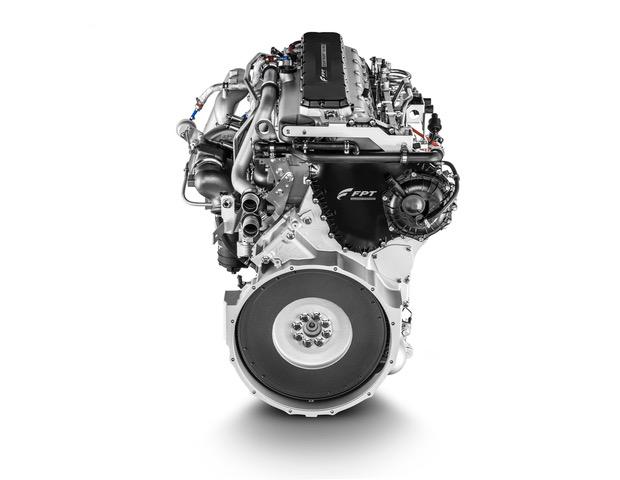 FPT continua a spingere la tecnologia Natural Gas - FPT motore motori -Attrezzature&Componenti Notizie - MC5.0-Macchine Cantieri