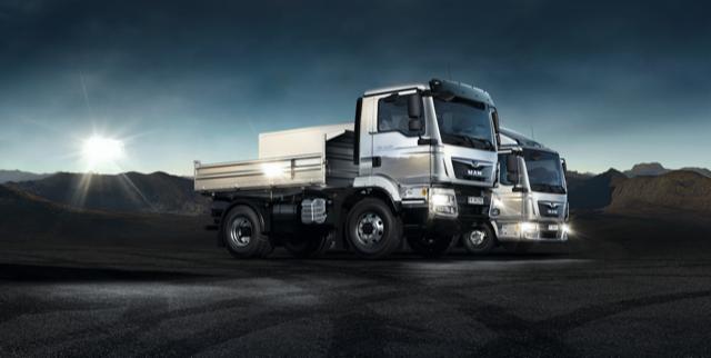 La versatilità innata dei veicoli TGL e TGM di MAN - camion MAN TGL TGM truck veicoli industriali veicolo industriale -Notizie Veicoli industriali e leggeri - MC5.0-Macchine Cantieri