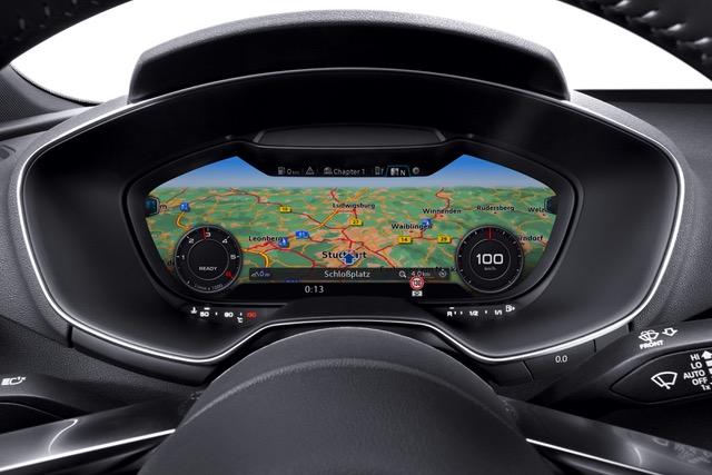 Il 3D nei display digitali dei cockpit del futuro? Secondo Bosch... si può fare - Bosch camion LCV truck van veicoli commerciali veicoli industriali veicolo commerciale veicolo industriale -Notizie Veicoli industriali e leggeri - MC5.0-Macchine Cantieri 4
