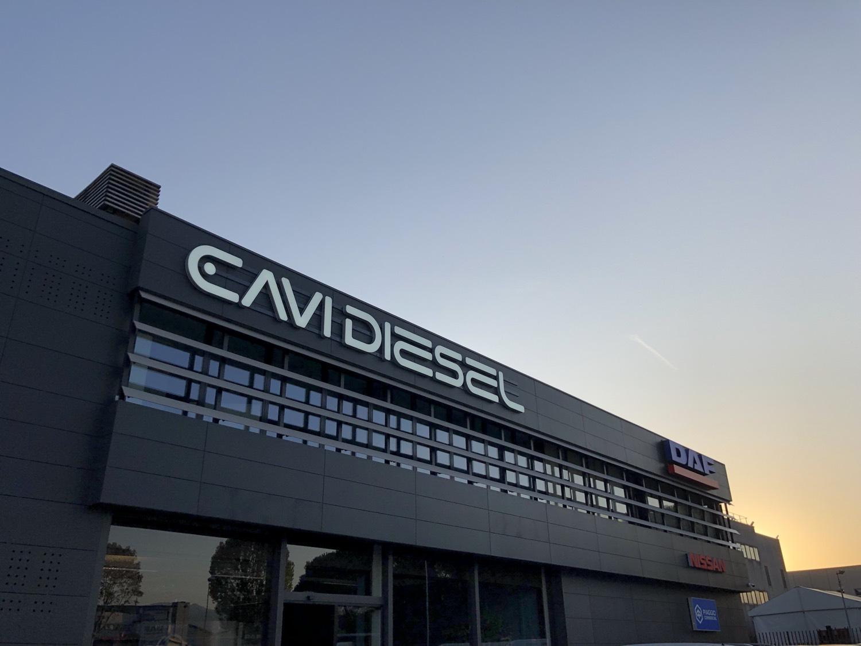 Cavi Diesel raccoglie il retaggio di Paolo Zani e guarda al futuro con DAF - camion Cavi Diesel DAF Trucks truck veicoli industriali veicolo industriale -Notizie Veicoli industriali e leggeri - MC5.0-Macchine Cantieri
