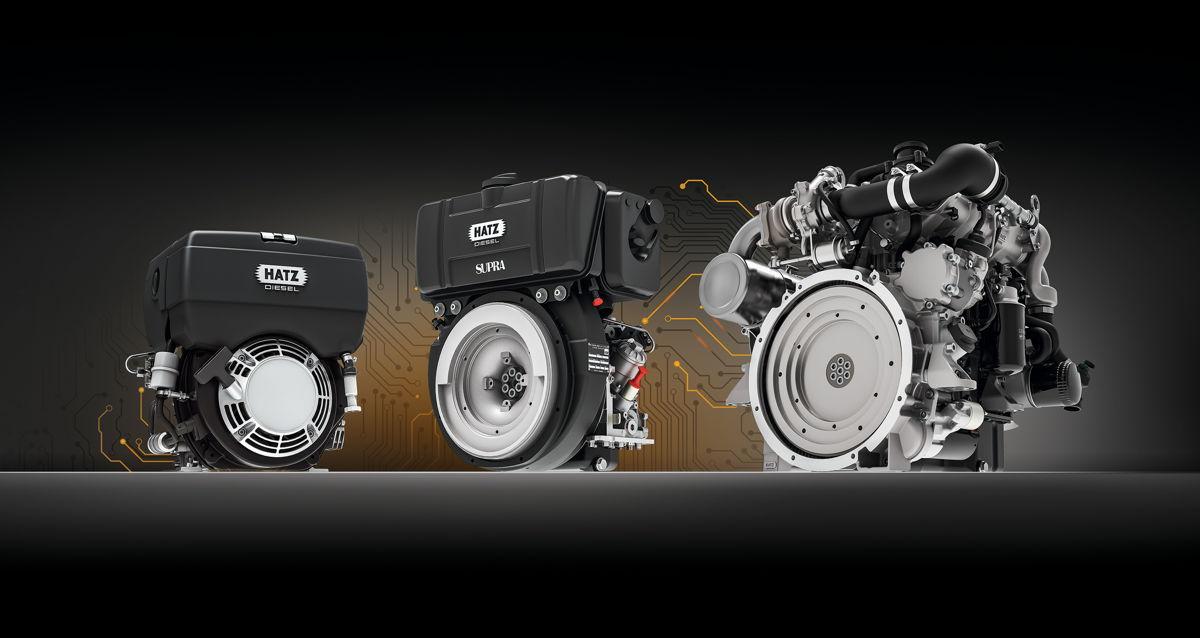 Hatz opererà direttamente in Belgio e Lussemburgo - Hatz motore -Attrezzature&Componenti Notizie - MC5.0-Macchine Cantieri 1